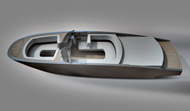 Superyacht tender photo 2