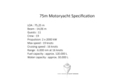 R & R Specification